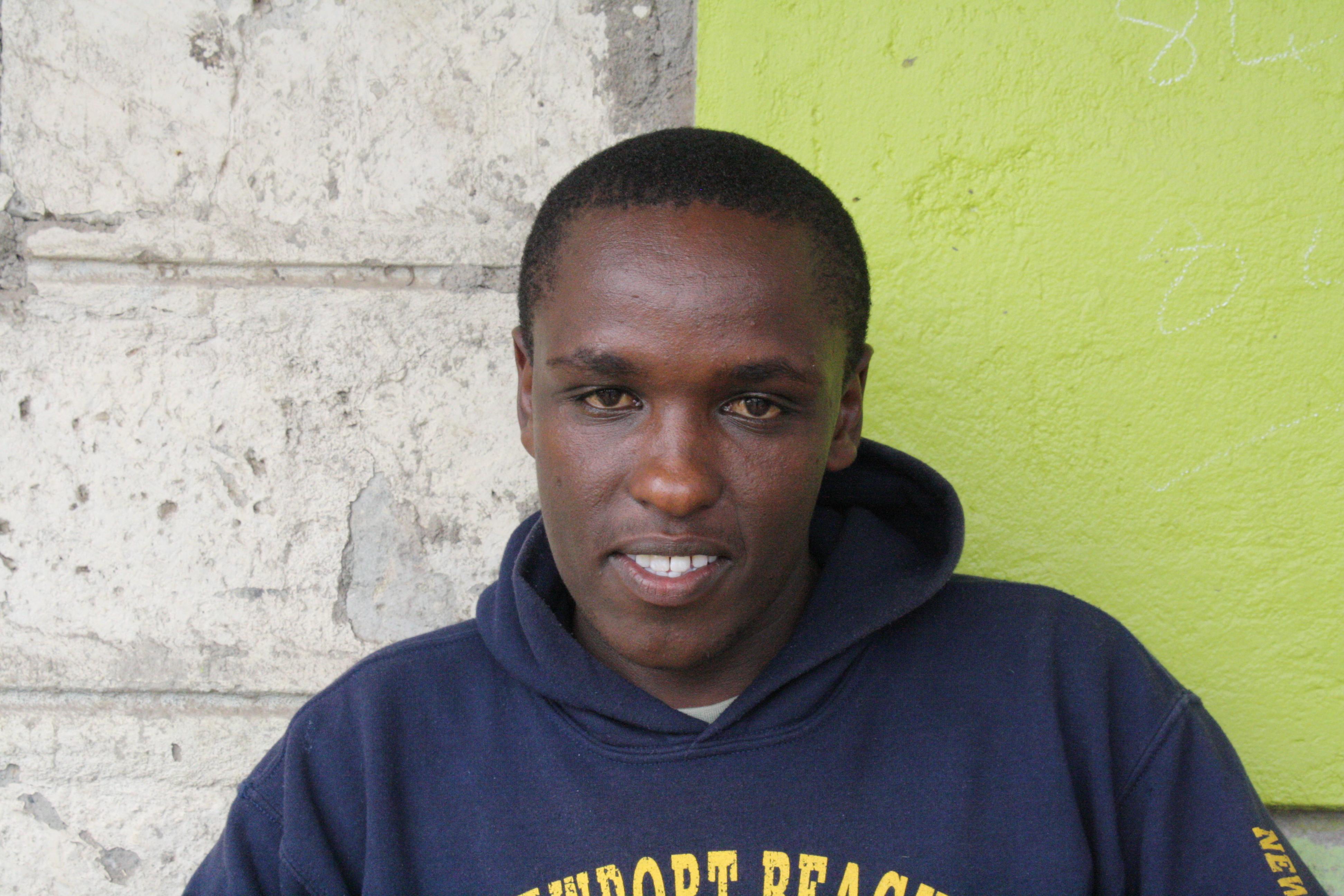 John W Maina Social Worker (5)